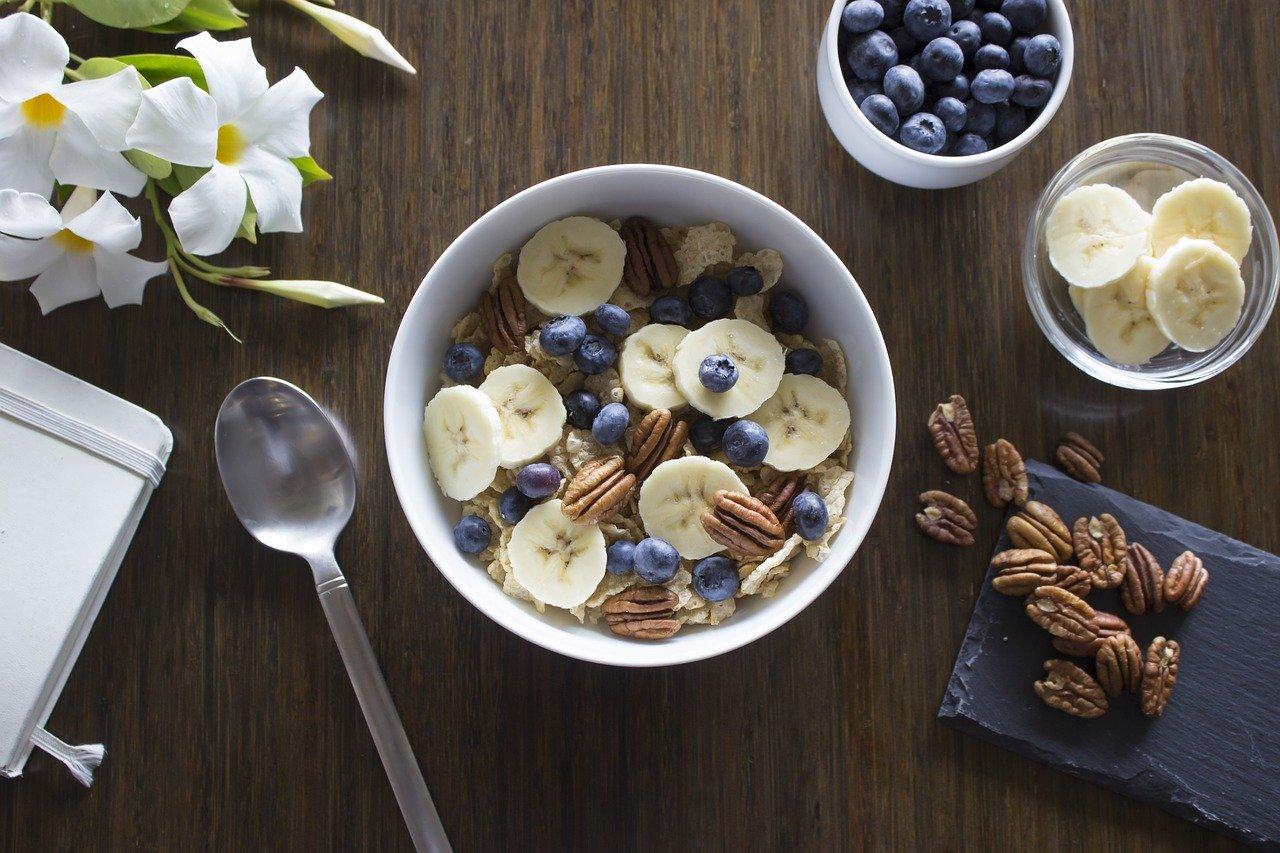 Odaklanmak için sağlıklı beslenmek
