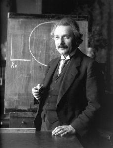 ikizler paradoksu ve Einstein