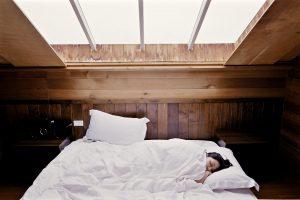 Verimli bir uyku