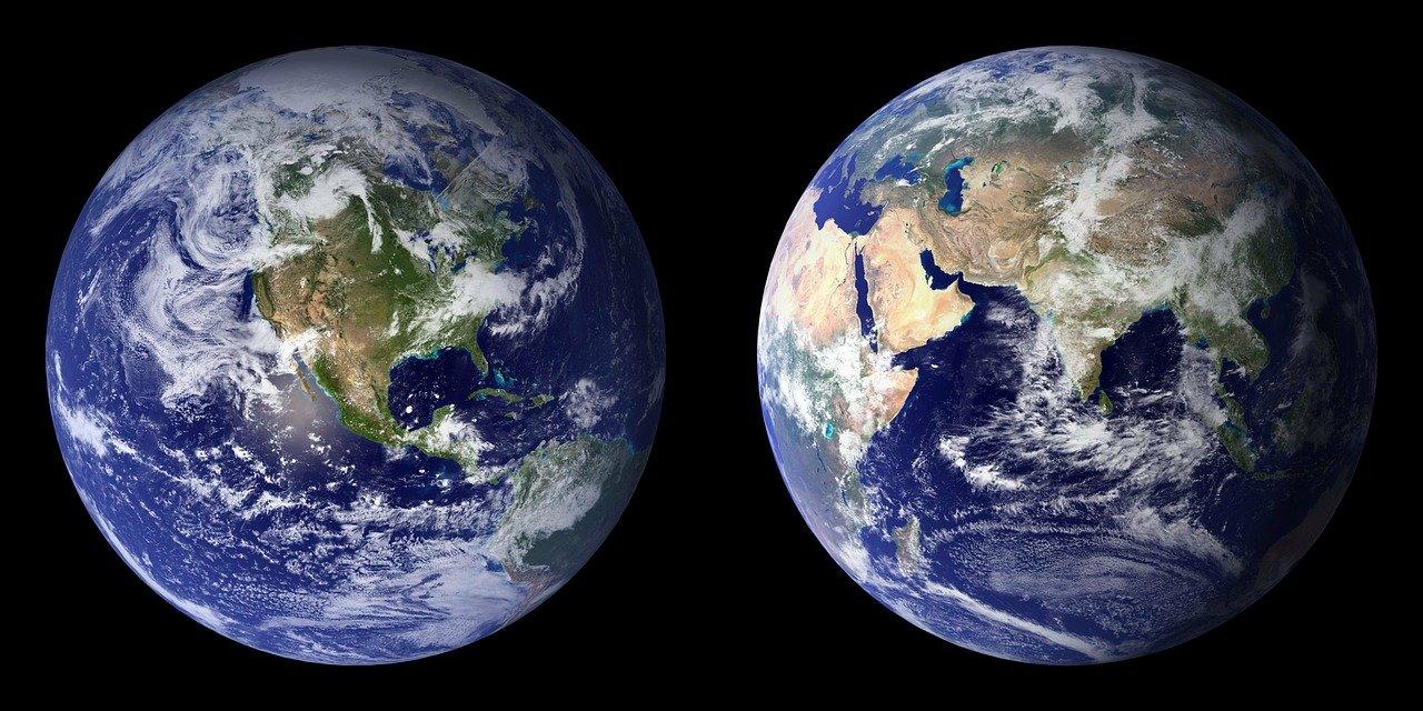 dünya benzeri gezegen bulmak