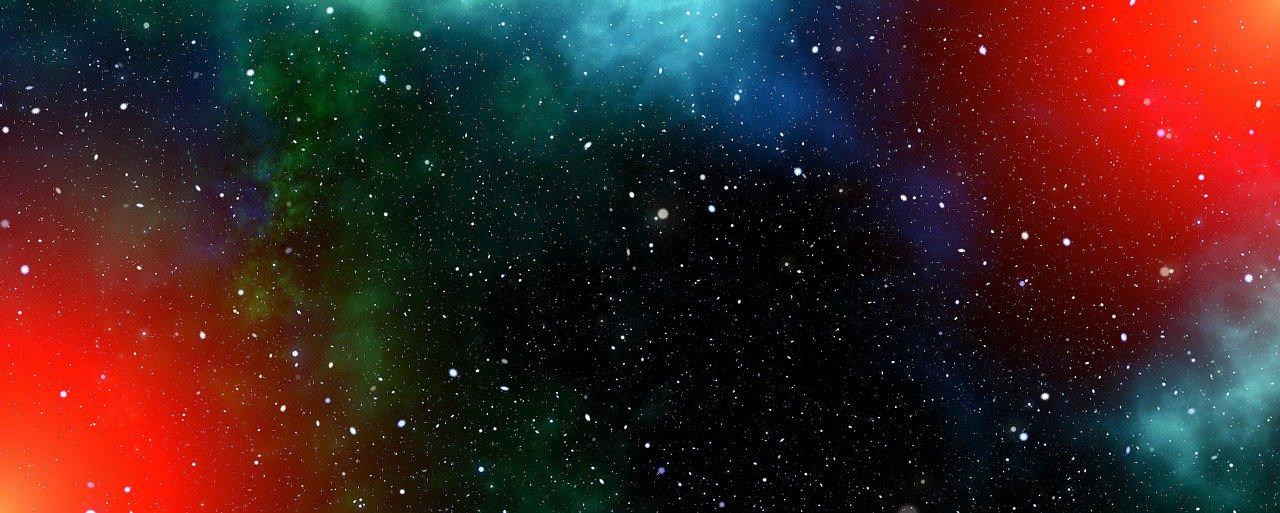 evrende neler oluyor