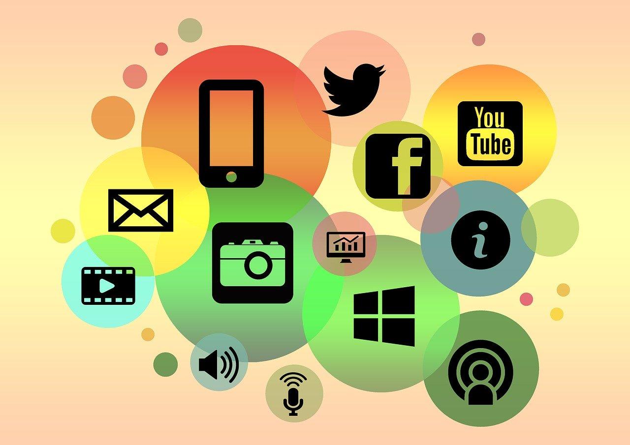 sosyal medya yatırım