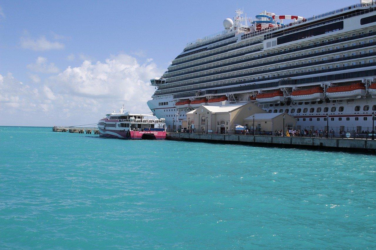 Bermuda Tatil Üçgeni